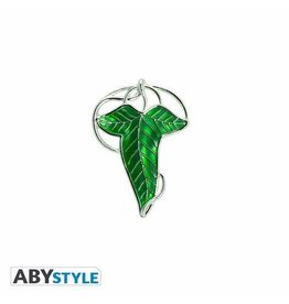 ABYstyle LORD OF THE RINGS 3D Pin - Lorien Leaf