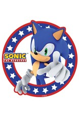 SONIC - Mouse Pad MODERN SONIC
