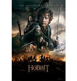 THE HOBBIT Poster 61X91 - One Sheet