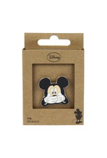 MICKEY MOUSE Pin - Funny