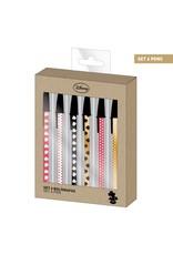 MINNIE MOUSE Pen Set