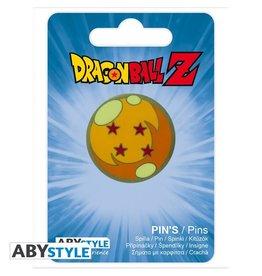 ABYstyle DRAGON BALL Pin - Crystal Ball
