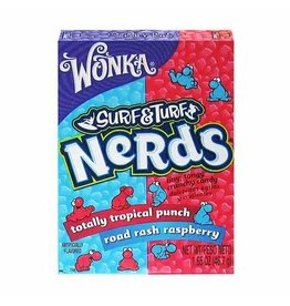 Wonka NERDS Surf &Turf