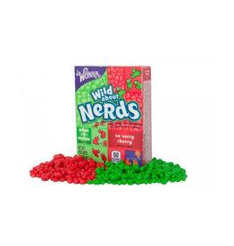 Wonka NERDS Wild about Nerds