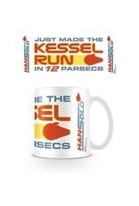 STAR WARS Mug 315 ml - Kessel Run
