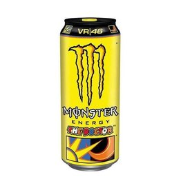 Monster Energy Company MONSTER ENERGY The Doctor 50cl