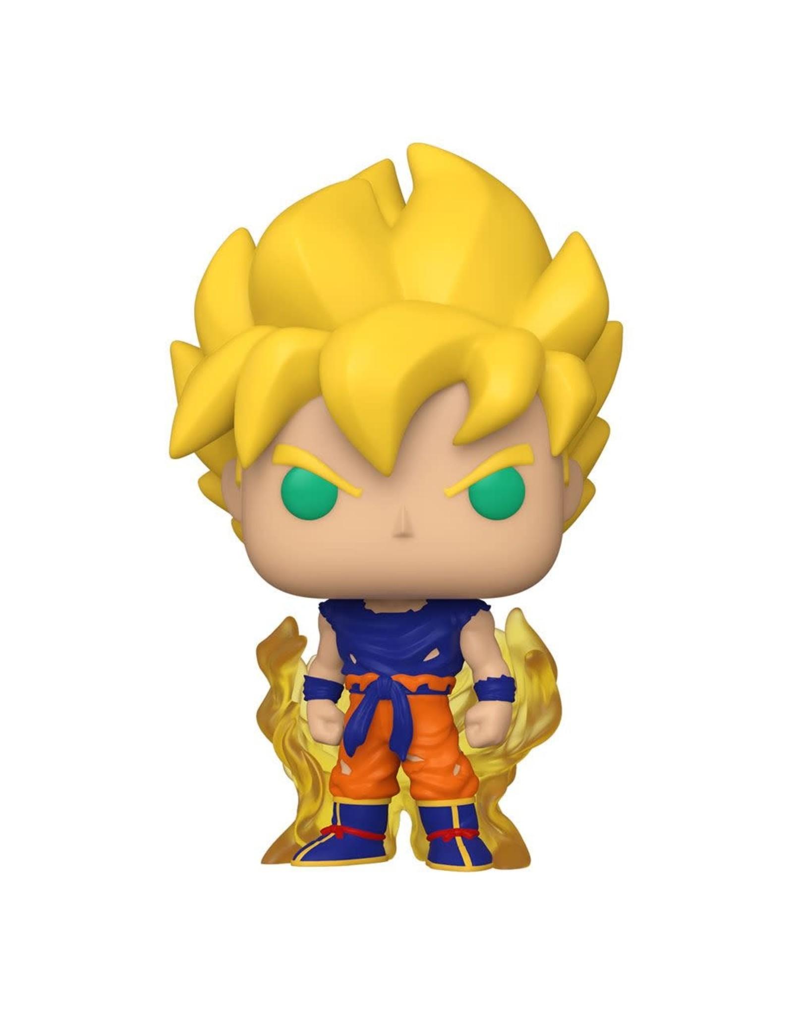 Funko DRAGON BALL Z POP! 9 cm - SS Goku First Appearance