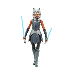 Hasbro STAR WARS The Black Series Action Figure 15cm - Ahsoka Tano