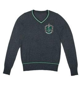 Cinereplicas HARRY POTTER Sweater - Slytherin (S)