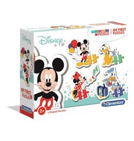 Clementoni MICKEY MOUSE My First Puzzles