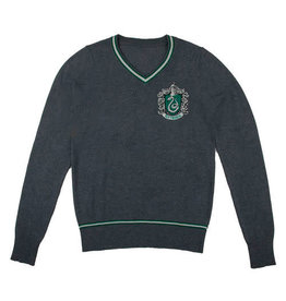 Cinereplicas HARRY POTTER Sweater - Slytherin (M)