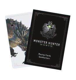 Sakami MONSTER HUNTER Playing Cards - Monsters