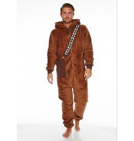 STAR WARS Onesie Adult - Chewbacca