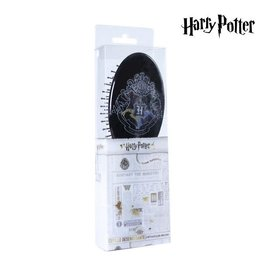 HARRY POTTER Hairbrush - Hogwarts