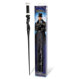 Noble Collection FANTASTIC BEASTS 2 PVC Wand - Albus Dumbledore