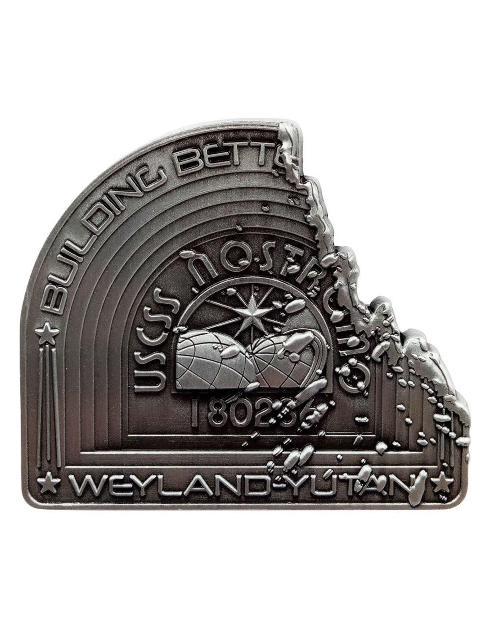 FaNaTtik ALIEN Pin - Nostromo Limited Edition