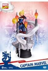 Beast Kingdom CAPTAIN MARVEL D-Stage Diorama 16cm