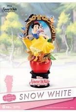 Beast Kingdom SNOW WHITE D-Select Diorama 18cm
