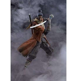 Max Factory SEKIRO Figma Action Figure 16cm - Shadows Die Twice