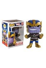 Funko AVENGERS POP! N° 533 - Thanos (Holiday)