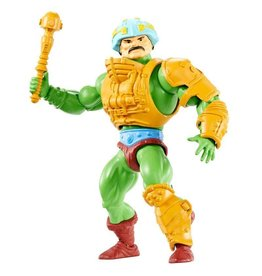 Mattel MASTERS OF THE UNIVERSE Origins Action Figure 14cm - Man-At-Arms