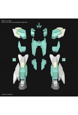 Bandai GUNDAM Model Kit HG - Nepteight Unit Hiroto's Support Unit