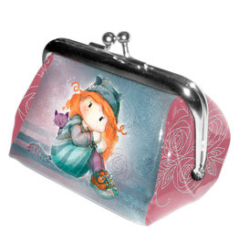 NINETTE Small Purse - Forever