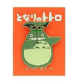 Benelic MY NEIGHBOR TOTORO Pin - Big Totoro