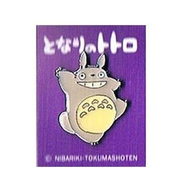 Benelic MY NEIGHBOR TOTORO Pin - Big Totoro Dancing