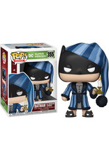 Funko BATMAN POP! N°355 9cm - Batman as Ebenezer Scrooge