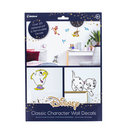 DISNEY Wall Decals - Classic Characters