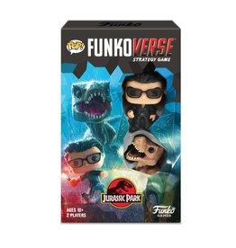 Funko JURASSIC PARK Funkoverse - Expandalone (UK)