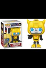 Funko TRANSFORMERS POP! N°23 9cm - Bumblebee