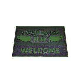 Pyramid International FRIENDS Rubber Doormat 40x60 - Central Perk