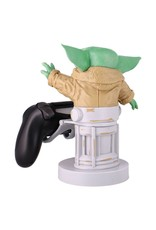 Exquisite Gaming STAR WARS Cable Guys Charging Holder 20cm - Mandalorian: The Child
