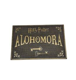 Pyramid International HARRY POTTER Rubber Doormat 40x60 - Alohomora
