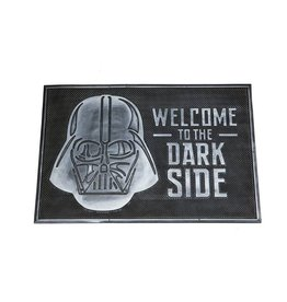 Pyramid International STAR WARS Rubber Doormat 40x60 - Dark Side