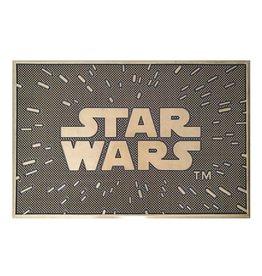 Pyramid International STAR WARS Rubber Doormat 40x60 - Logo