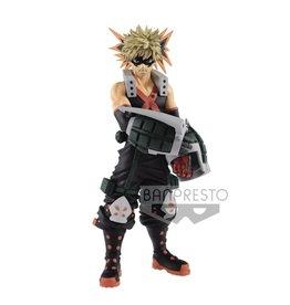 Banpresto MY HERO ACADEMIA Figure Age of Heroes 16cm - Bakugo Katsuki