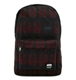 Loungefly STAR WARS Backpack - Episode 9