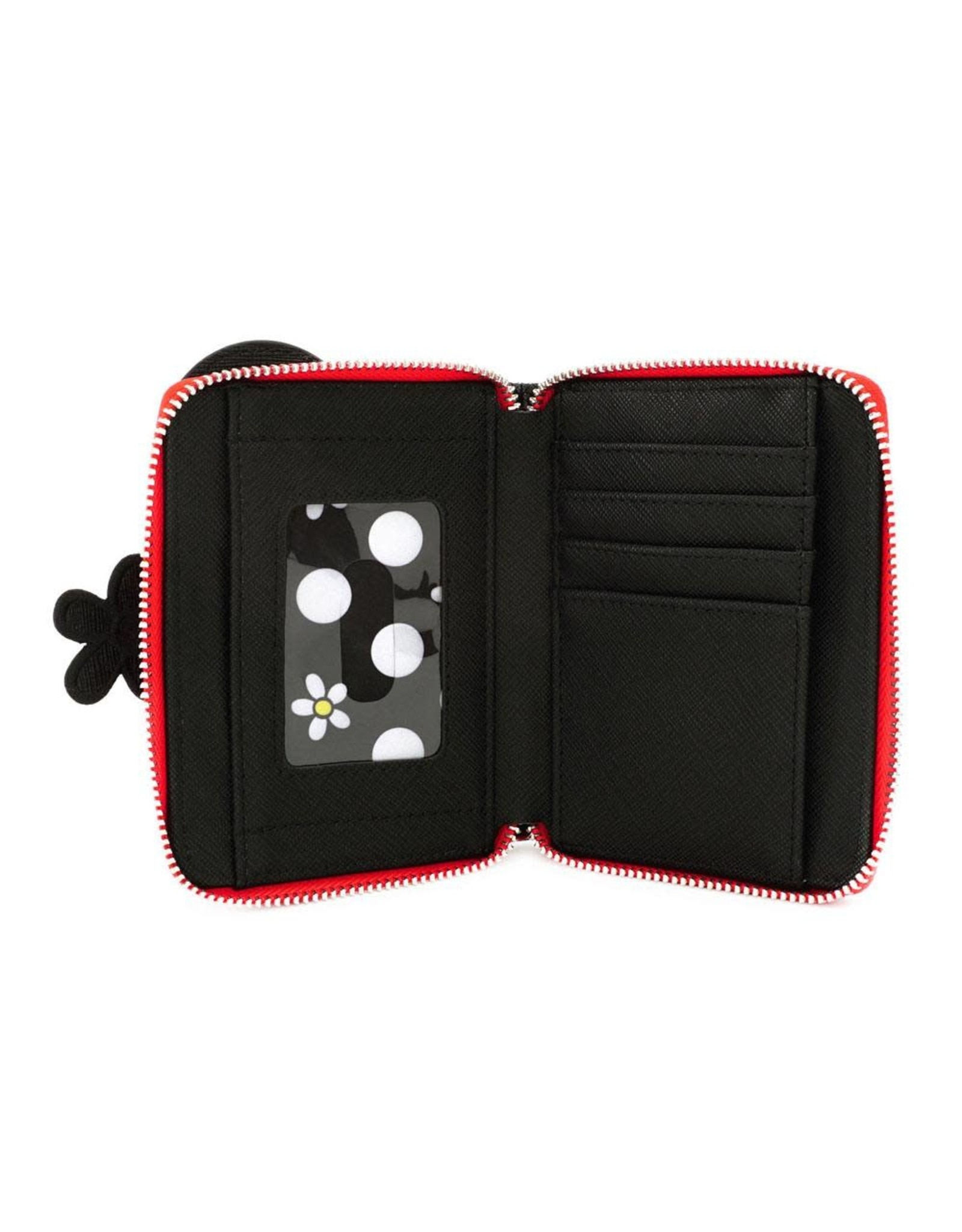 Loungefly MINNIE MOUSE Wallet - Positively Minnie