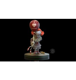 Quantum Mechanix IT CHAPTER TWO Q-Fig 15cm - Pennywise