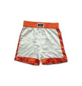 Trick or Treat Studios ROCKY Boxing Shorts - Rocky Balboa