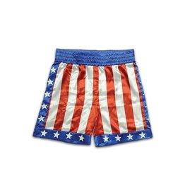 Trick or Treat Studios ROCKY Boxing Shorts - Apollo Creed