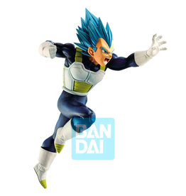 Bandai DRAGON BALL SUPER Z Battle Figure 15cm - Super Saiyan Vegeta