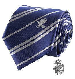 Cinereplicas HARRY POTTER Deluxe Tie  - Ravenclaw