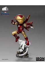 Iron Studios AVENGERS ENDGAME Figure Mini Co. 20cm - Iron Man