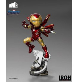 Iron Studios AVENGERS ENDGAME Figure Mini Co. 20cm - Iron Man