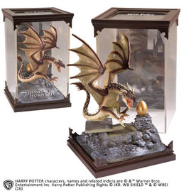 Noble Collection HARRY POTTER Magical Creatures Statue 04 - Hungarian Horntail