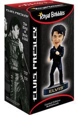 ELVIS PRESLEY  Bobble Head - '68 Comeback Leather Suit